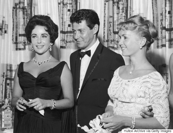 debbie reynolds eddie fisher