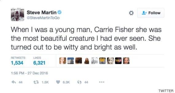 tuit steve martin