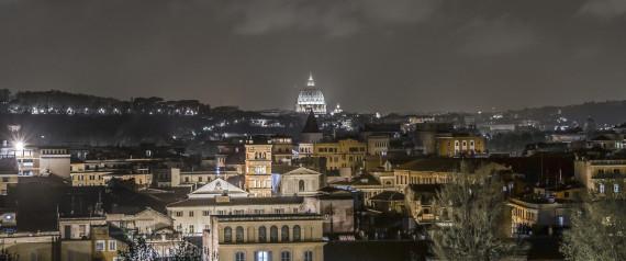 DARK ROME