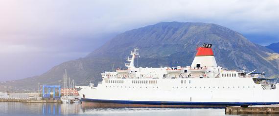 MOROCCO SEA SHIP