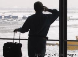 Vols annulés et retardés à Montréal-Trudeau