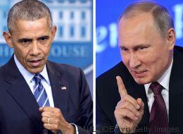 Obama impose des sanctions à la Russie