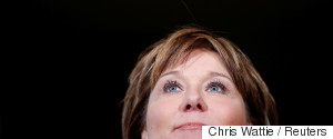 CHRISTY CLARK