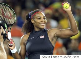 Serena Williams Is Set To Marry Reddit's Co-Founder