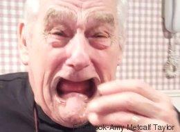Ce papi a terrifié les enfants mais fait rire 37 millions d'internautes