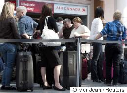 L'achalandage à Pierre-Elliott-Trudeau sera à son plus fort vendredi