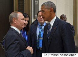 Washington sanctionne Moscou, Poutine promet des représailles
