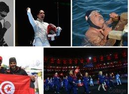 Tunisie: Ces exploits sportifs de l'année 2016 nous auront fait vibrer