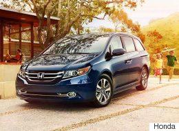 Rappel de près de 53 000 véhicules Honda