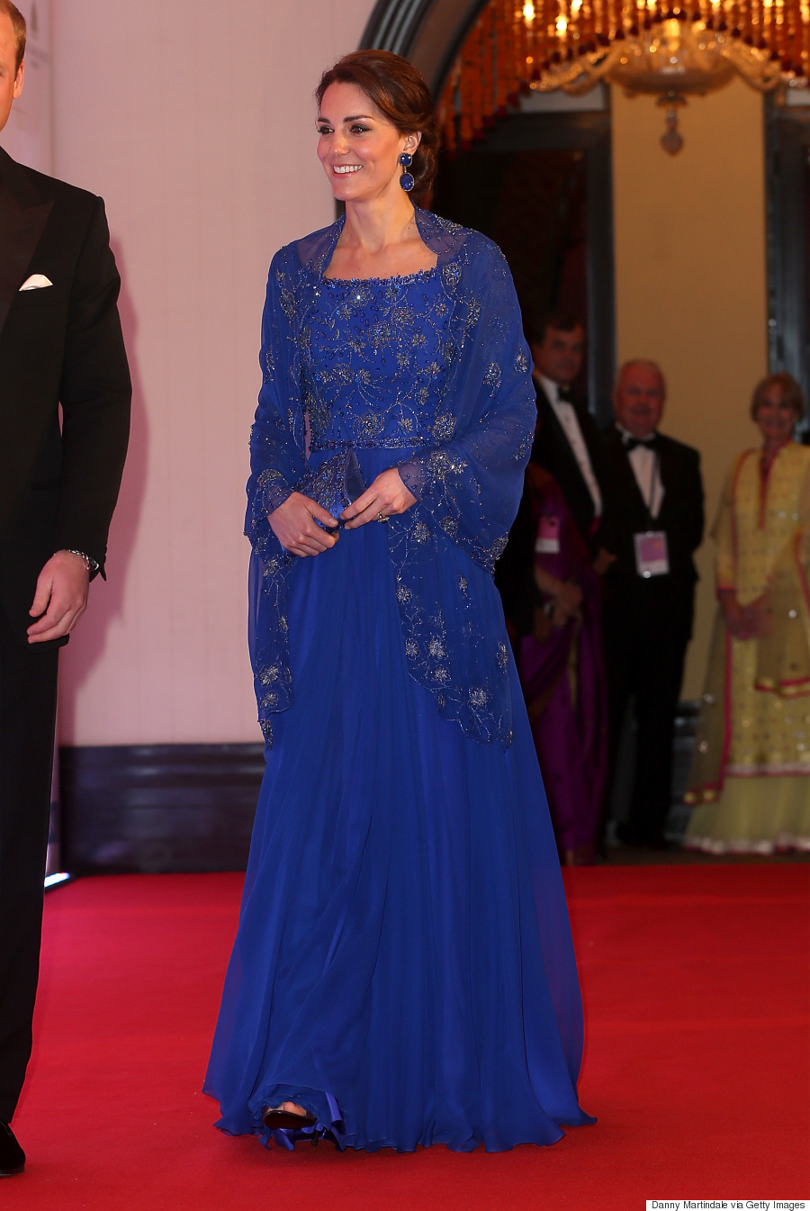 duchess of cambridge bollywood