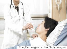 Grippes et gastros encombrent les urgences