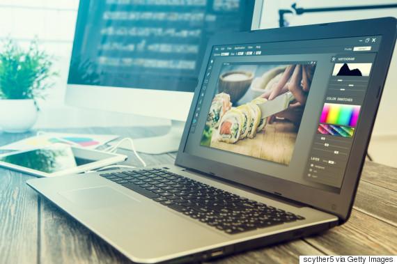 digital edit