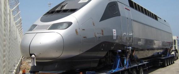 TGV MOROCCO