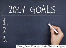 The Three Goals Every Parent Must Set In 2017