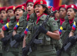 Women In Combat: 'Sexist' Beliefs May Keep Them Out, Scientists Say