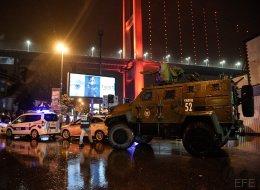 El Estado Islámico reivindica el atentado de Estambul
