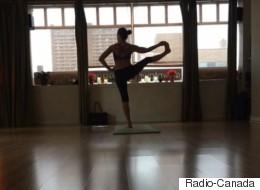 Le yoga pour combattre les effets de la chimiothérapie