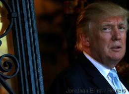 Selon Trump, pour ne pas être piraté, il suffit d'envoyer des lettres par coursier
