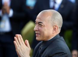 Cambodge: recherchés pour avoir placé le roi dans un montage porno gai