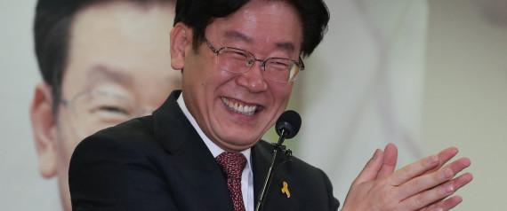 LEE JAE MYUNG
