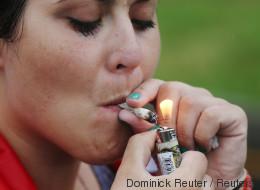 Mysteriöse Krankheit befällt Kiffer in Legalisierungs-Staaten in den USA