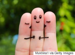 커플들이 '열린 관계'를 추구하는 솔직한 이유 15