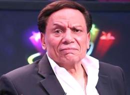 كيف نجح عادل إمام في أن يضحك الجمهور ويبكيه دون كلمة؟