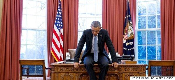 Así de chulas son las mejores fotos de Obama en 2016