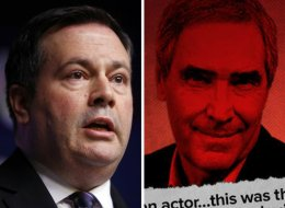 Jason Kenney Congratulated Michael Ignatieff And Everyone's Confused