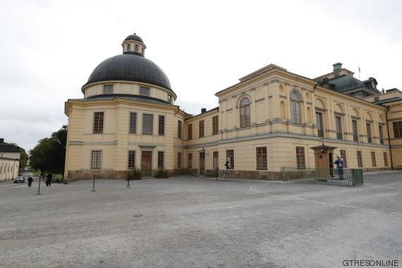 palacio de drottnigholm