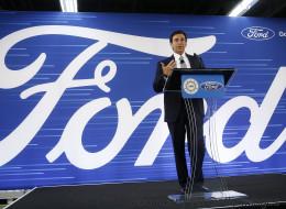 Mexico très déçu de la décision de Ford d'aller aux États-Unis