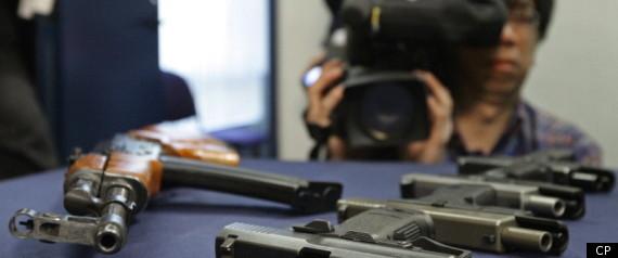 OMNIBUS CRIME BILL MANDATORY MINIMUM UNCONSTITUTIO