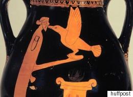 고대 그리스가 남긴 기이한 섹스 유물 8