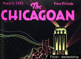 The Chicagoan Magazine