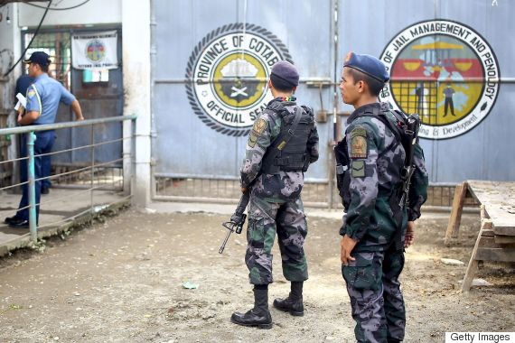 philippines jailbreak