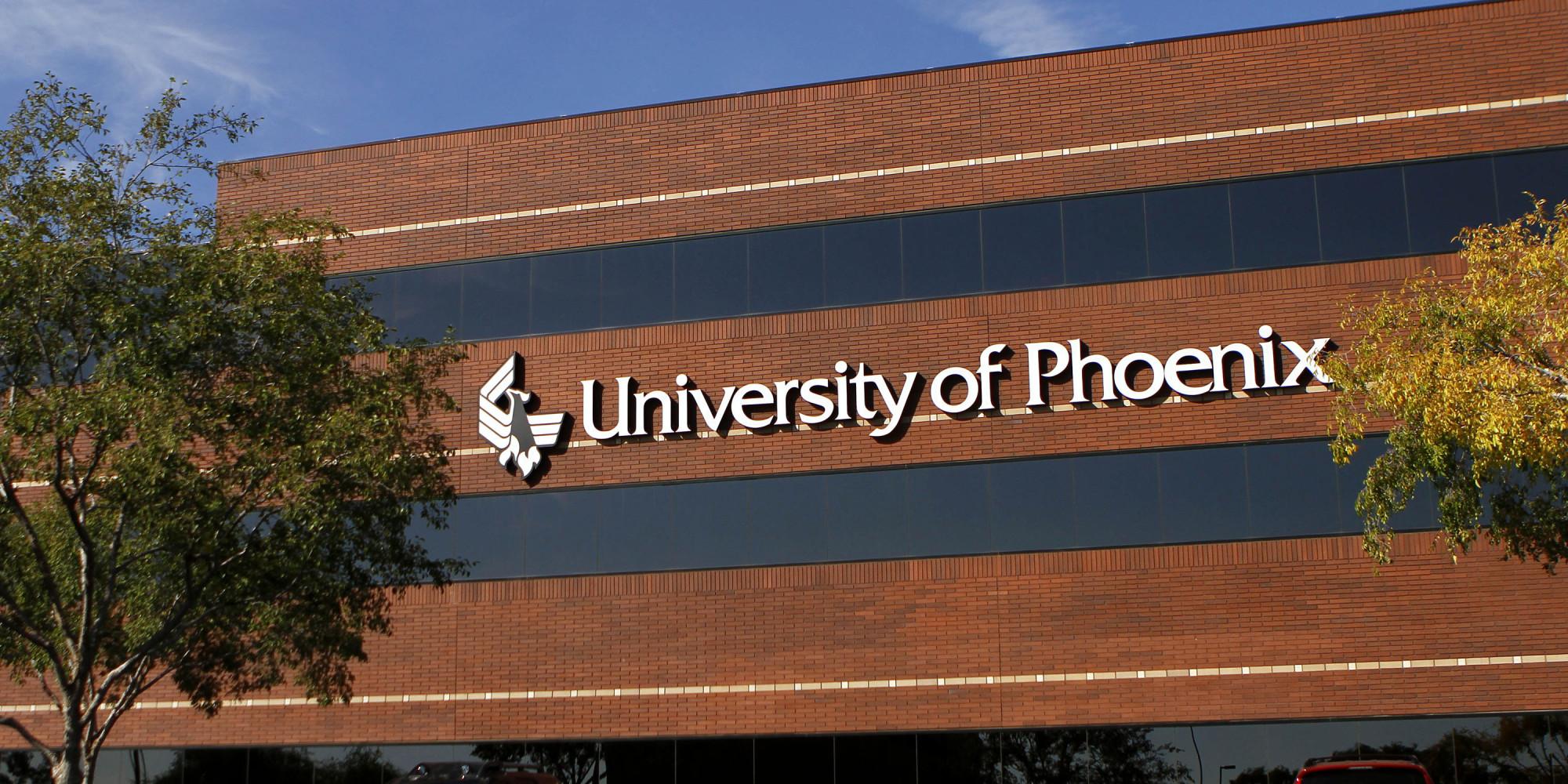 new york post slam of university of phoenix deal suggests
