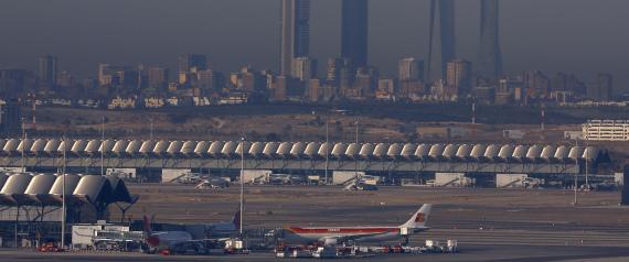 AIRPORTS SAUDI ARABIA