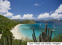 300 $ d'argent de poche si vous visitez ces îles paradisiaques