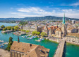 Zurich: Where Old Meets New