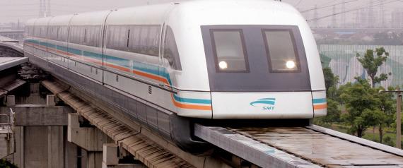 CHINA TRAIN WITH BRITAIN