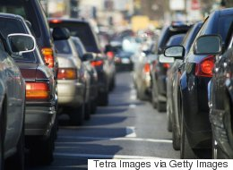 Voici les routes les plus engorgées au Canada... et il y en a trois à Montréal
