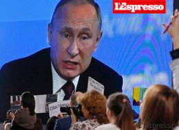 Macron accuse Russia Today et Sputnik de propagande