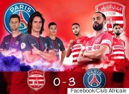 Paris Saint-Germain serait rentré en vitesse à cause du manque de sécurité (Réactions)