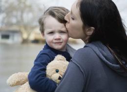 Pourquoi les colères de mon enfant me rendent si vulnérable