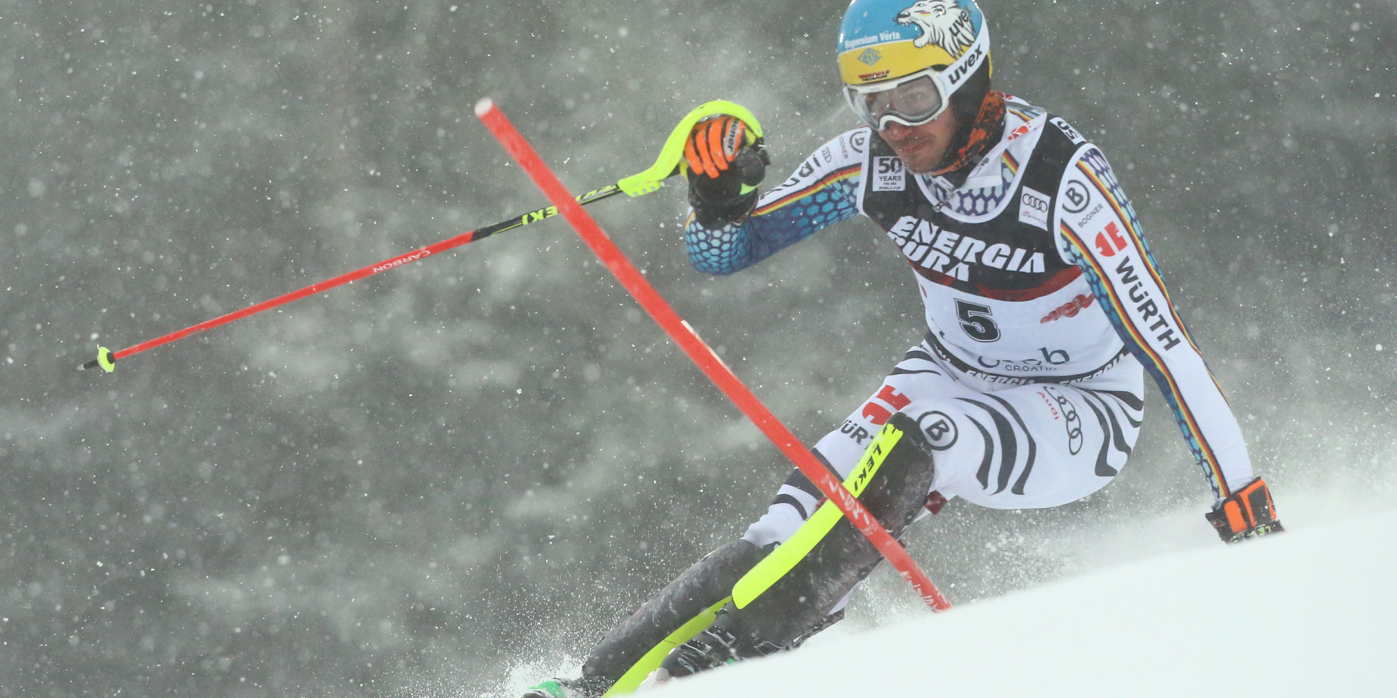 ski alpin live stream