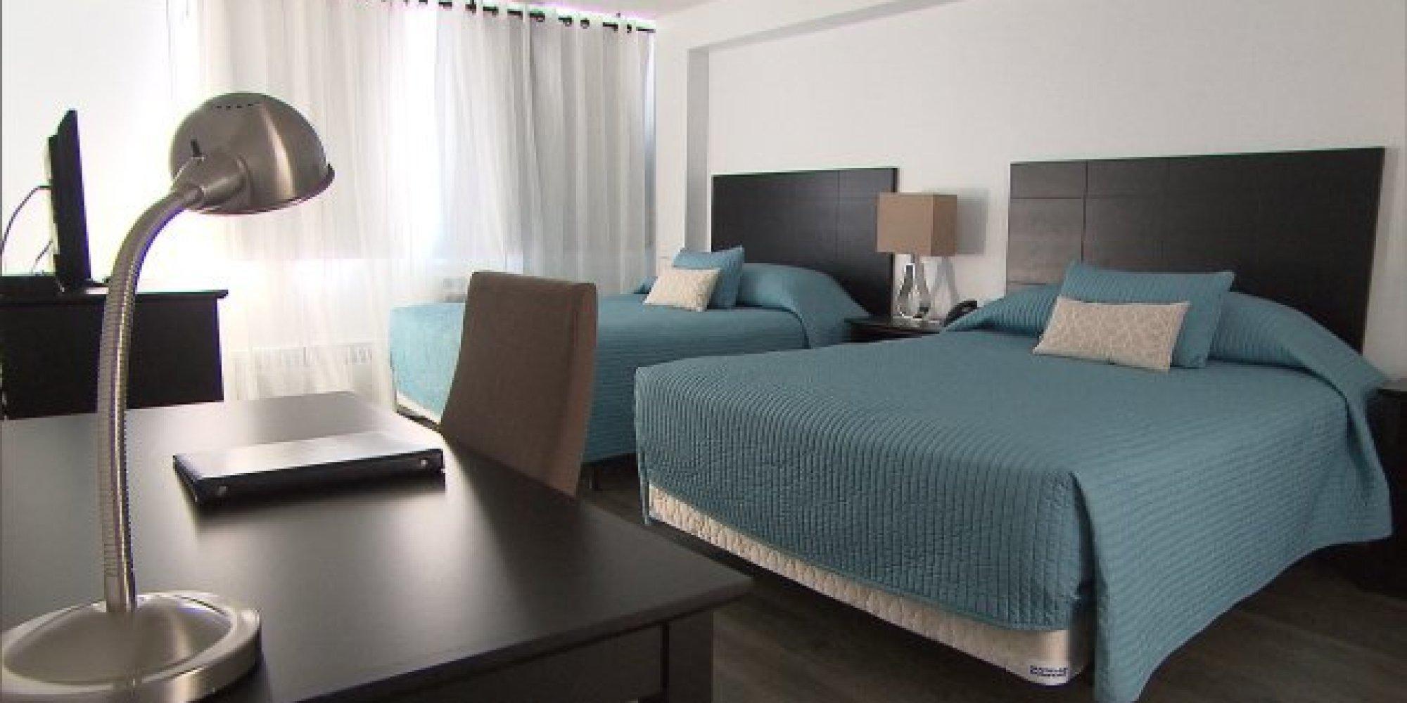 une nouvelle application pour louer des chambres d 39 h tel l 39 heure vid o. Black Bedroom Furniture Sets. Home Design Ideas