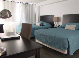 Une nouvelle application pour louer des chambres d'hotel à l'heure
