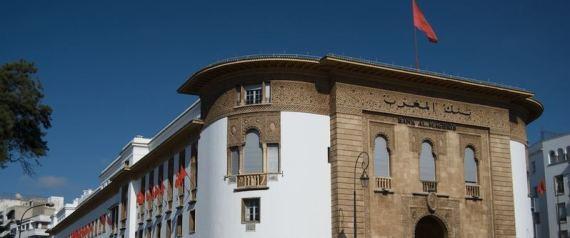 MOROCCO BANK