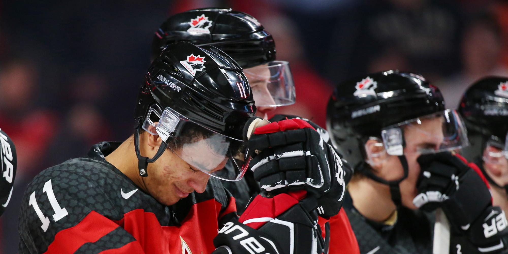 Le hockey pour femmes en Ontario - cstorontoedu