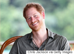 Prince Harry Reportedly Met Meghan Markle's Father... Months Ago!
